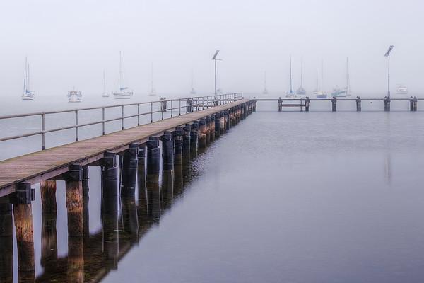(2152) Griffin Gully, Victoria, Australia