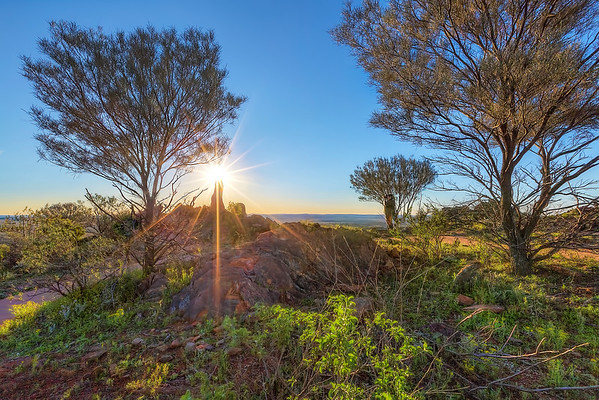 (1921) Broken Hill, New South Wales, Australia