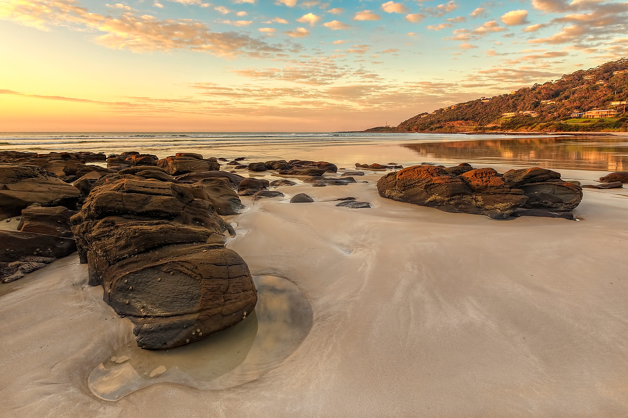 (2147) Wye River, Victoria, Australia