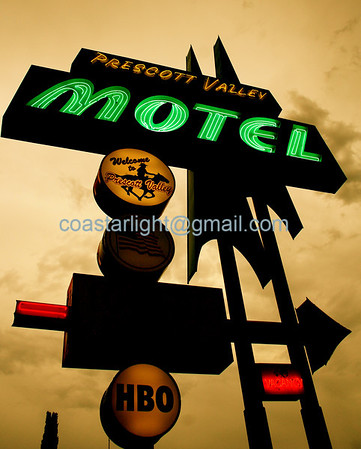 """Arizona 69"" Prescott Valley, AZ. © Brandon Lingle"