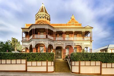 (Image#3419) Queenscliff, Victoria, Australia