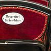 Billrothhaus Seat