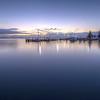 (2073) Port Albert, Victoria, Australia
