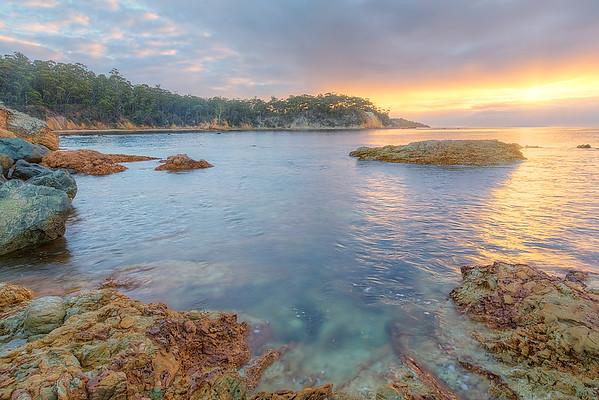 (1509) Eden, New South Wales, Australia