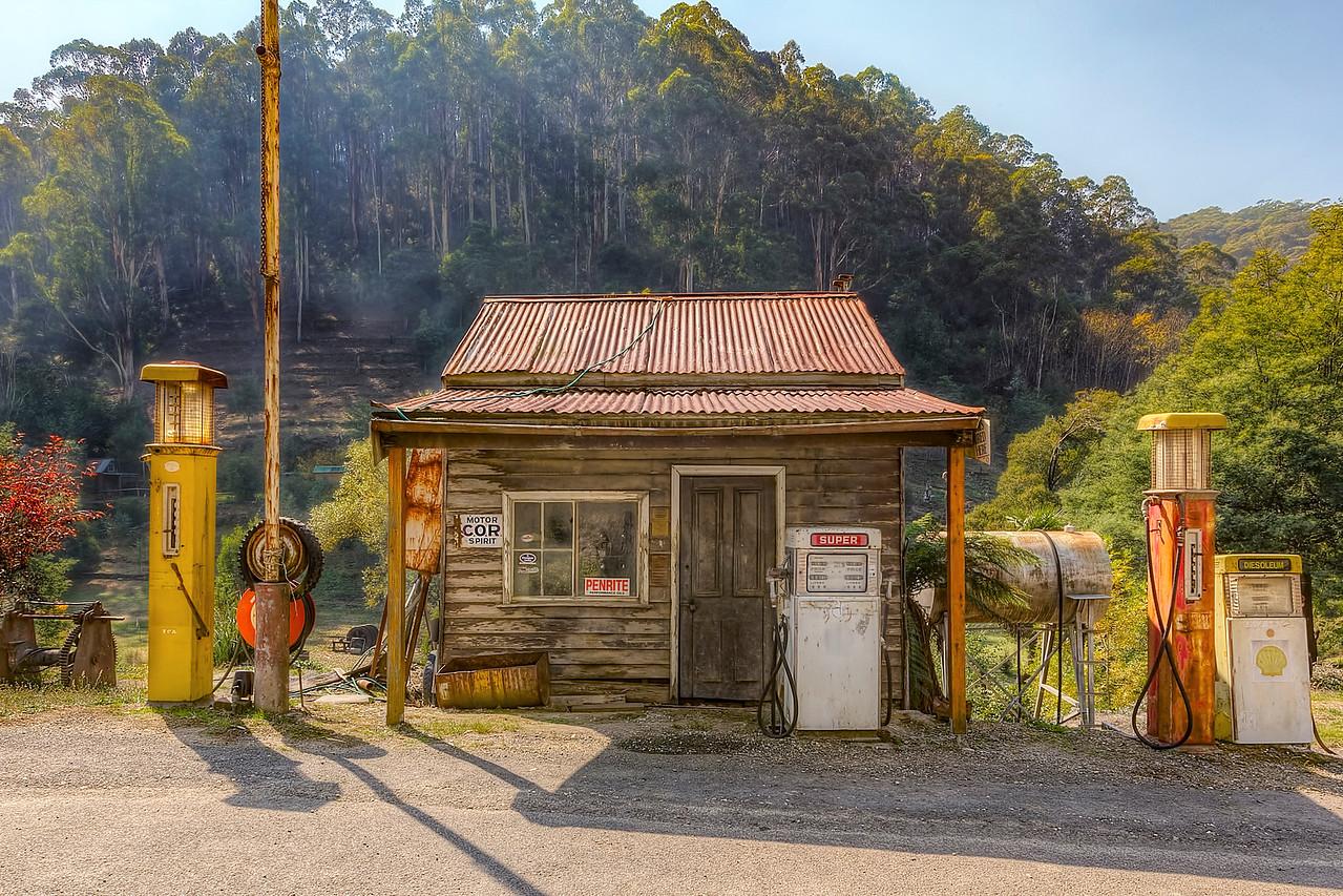 (2197) Woods Point, Victoria, Australia