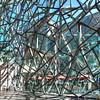 (0654) Federation Square, Victoria, Australia