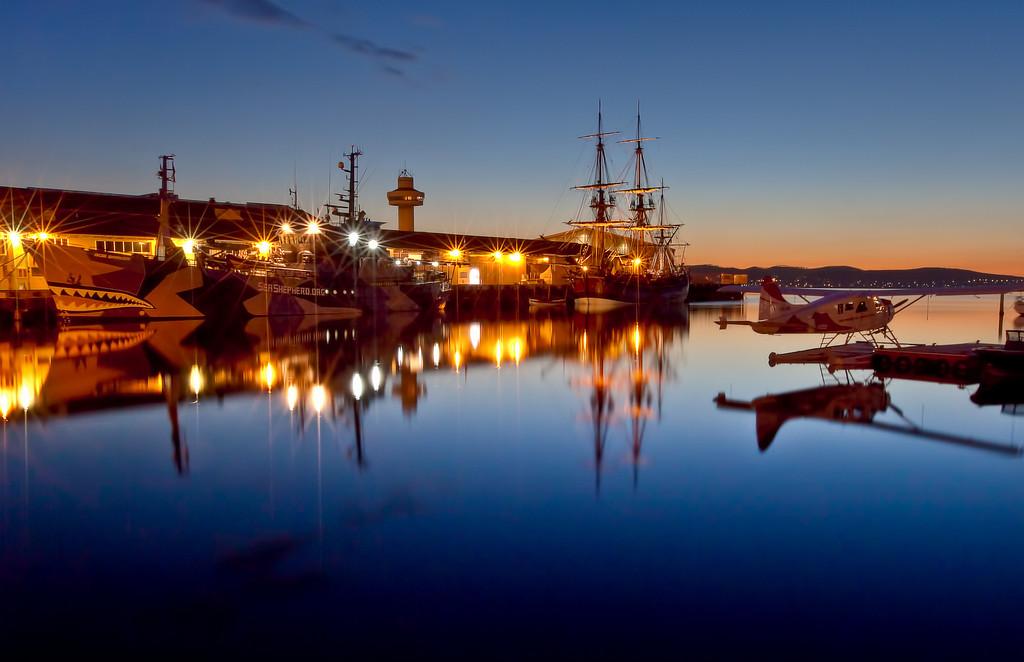 (0170) Hobart, Tasmania, Australia