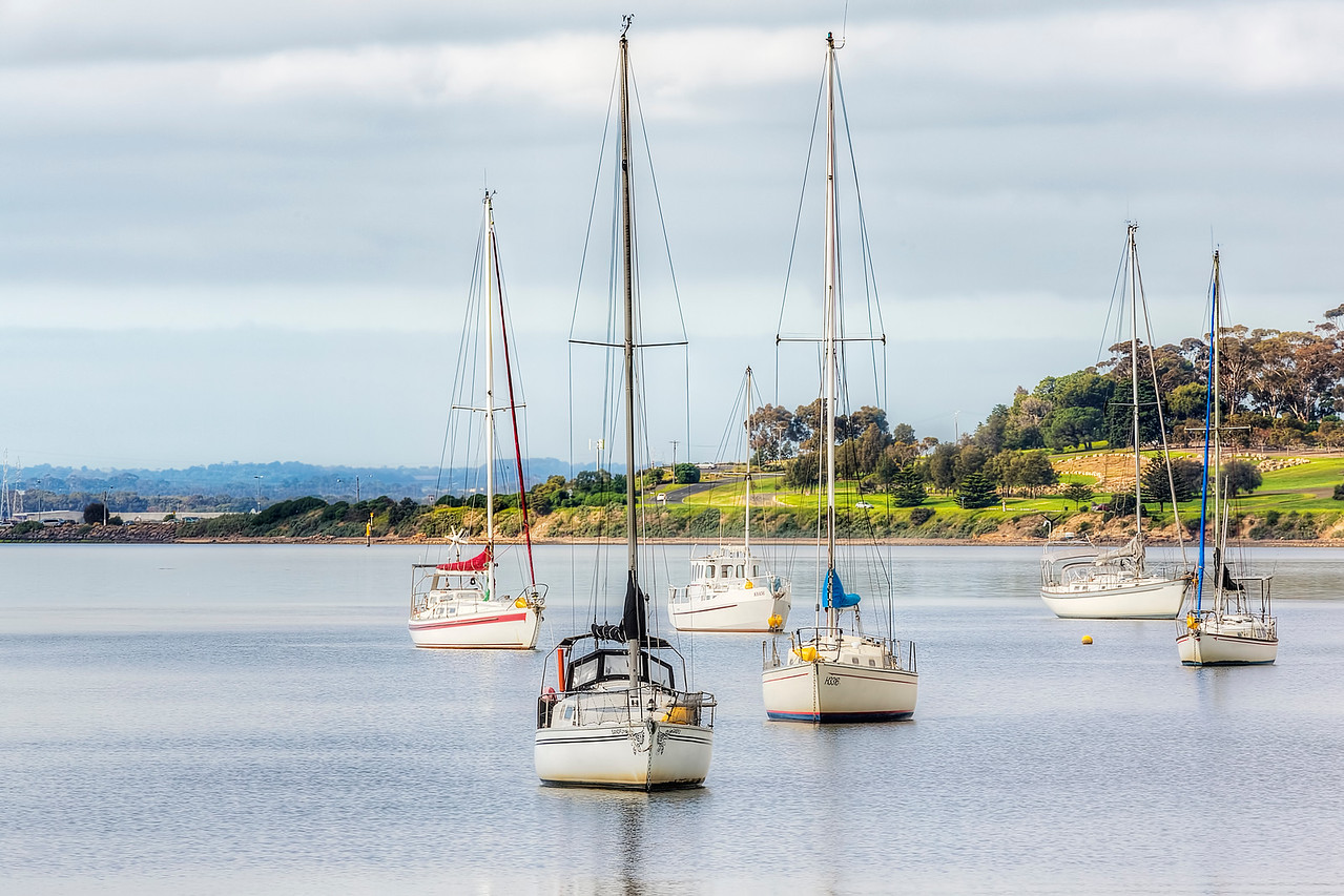 (2140) Geelong, Victoria, Australia