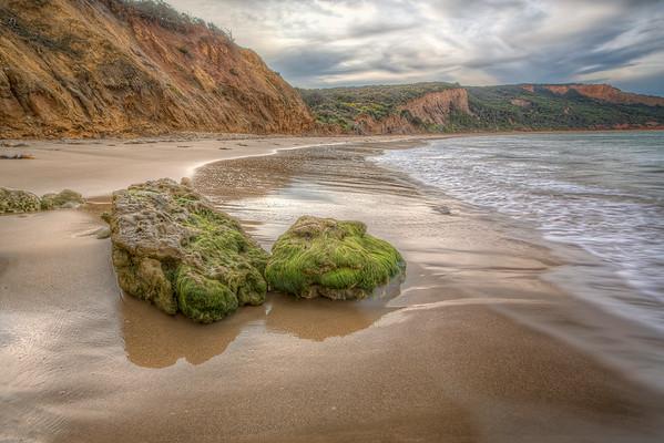 (1059) Addiscot Beach, Victoria, Australia