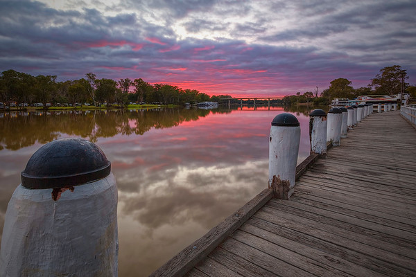 (2235) Mildura, Victoria, Australia