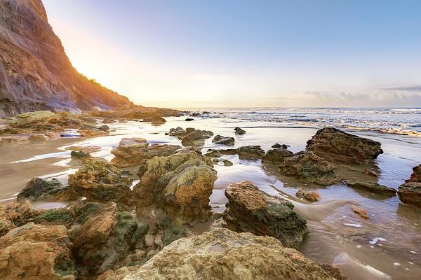 (2577) Addiscot Beach, Victoria, Australia