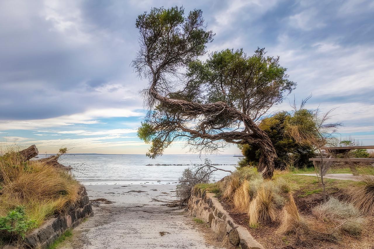(2417) Port Fairy, Victoria, Australia