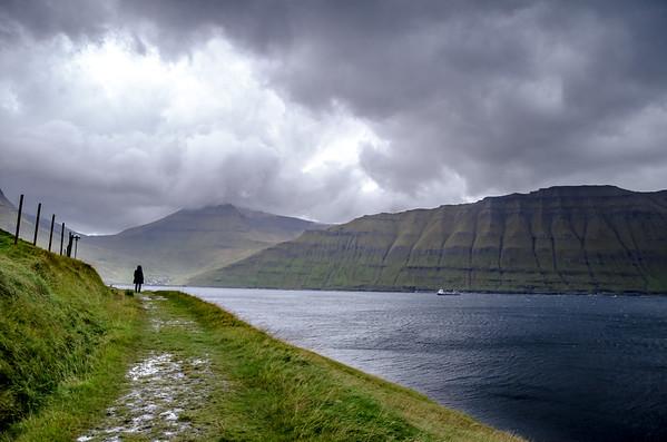 Elduvík