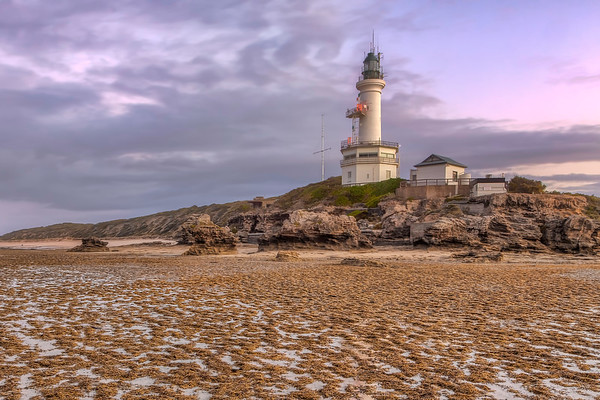 (2493) Point Lonsdale, Victoria, Australia