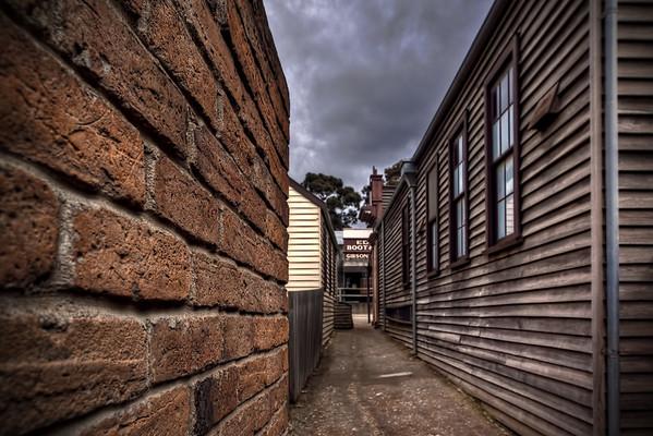 (0343) Ballarat, Victoria, Australia