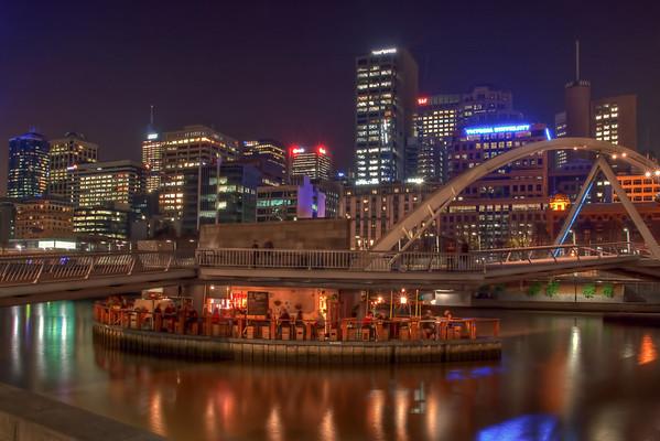 (0007) Melbourne, Victoria, Australia