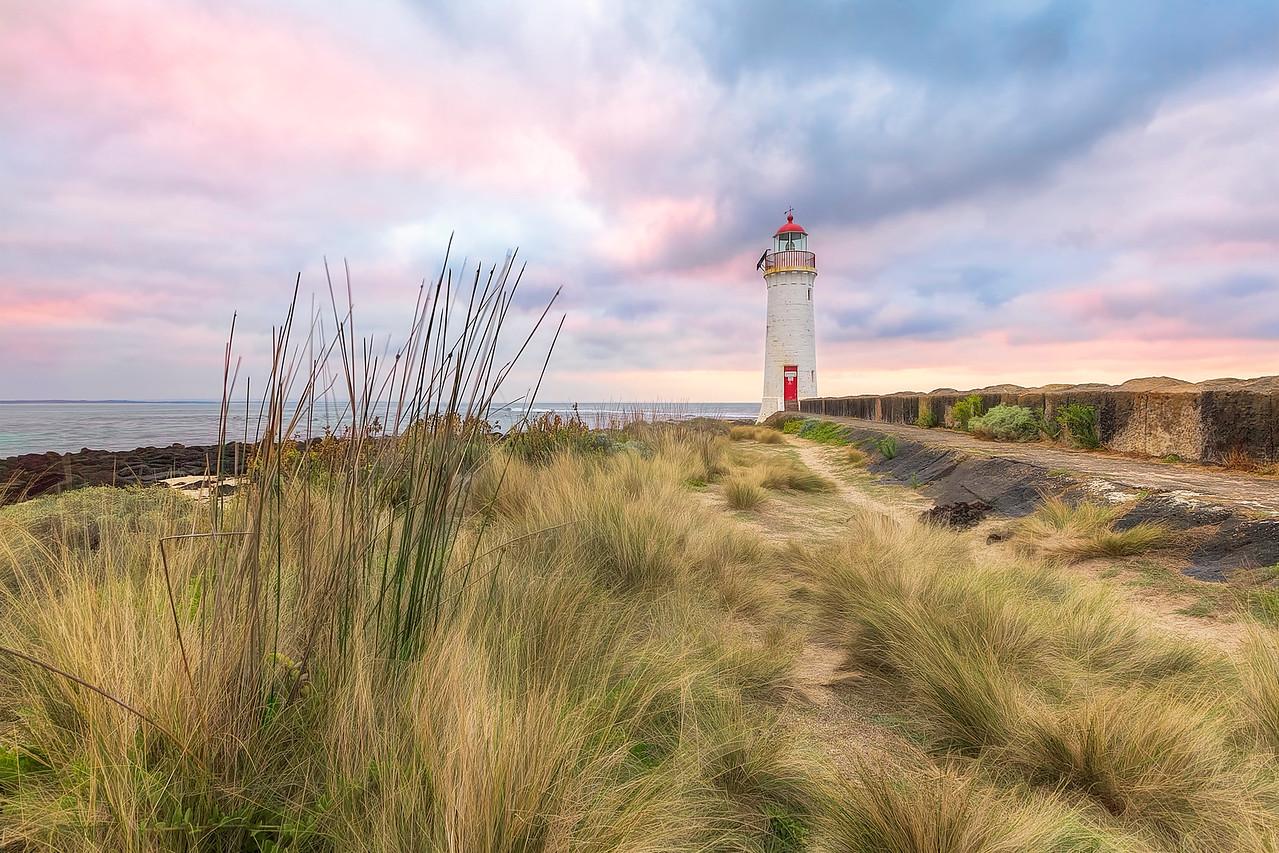 (2394) Griffiths Island, Victoria, Australia