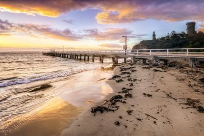(Image#3482) Queenscliff, Victoria, Australia