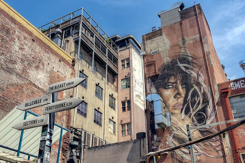 (2589) Melbourne, Victoria, Australia