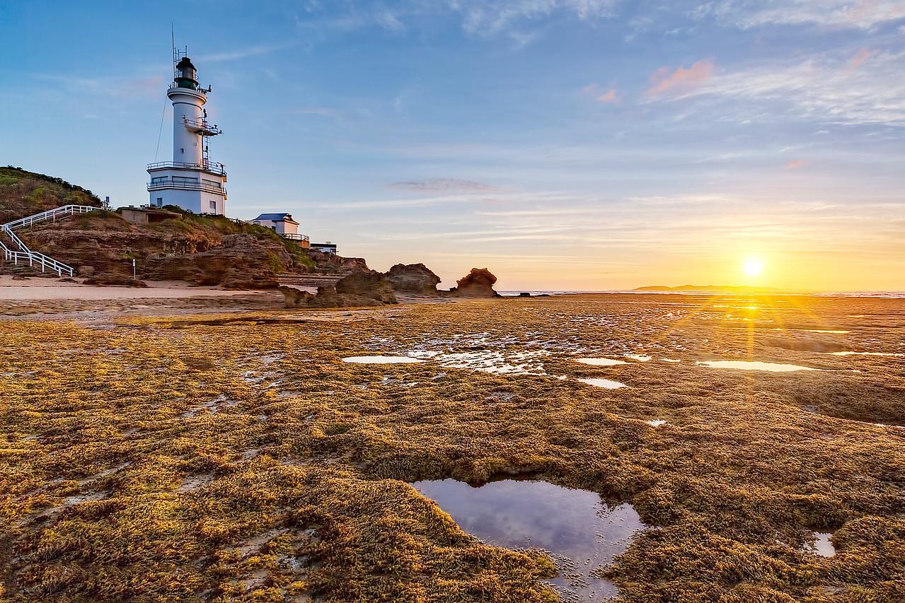 (2117) Point Lonsdale, Victoria, Australia