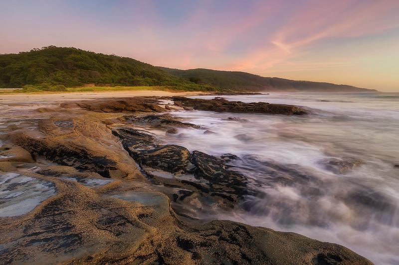 (2440) Kennett River, Victoria, Australia