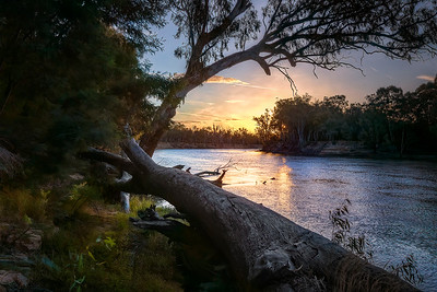 (2652) Echuca, Victoria, Australia