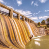 (2559) Lauriston Reservoir, Victoria, Australia