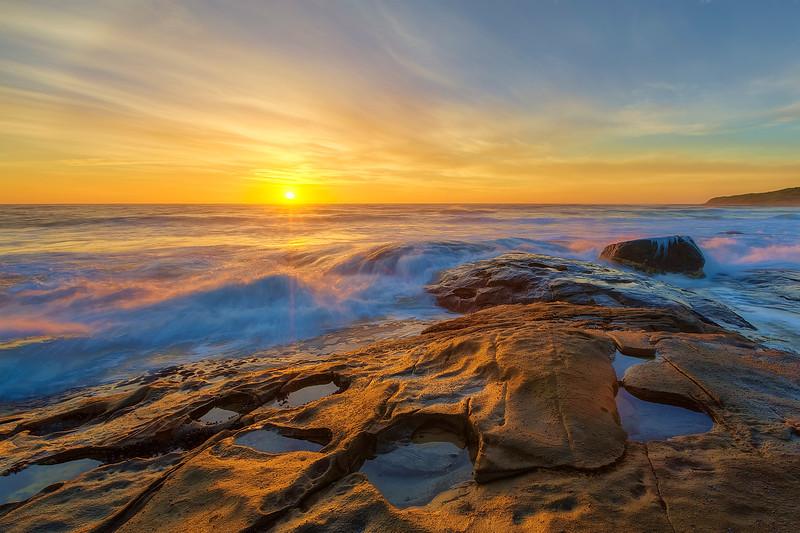 (2373) Kennett River, Victoria, Australia