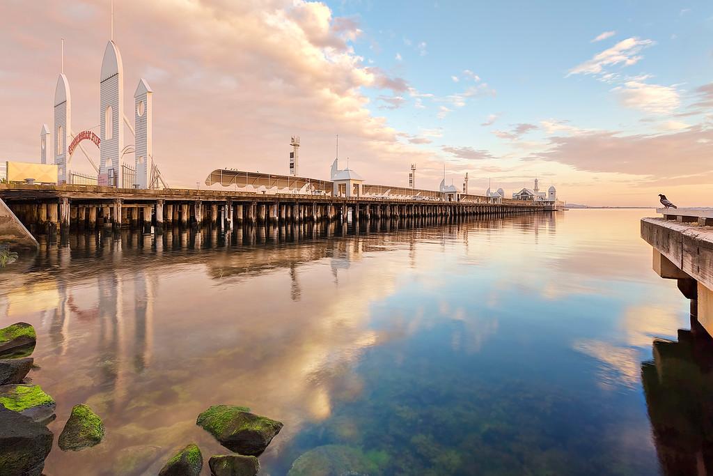 (2310) Geelong, Victoria, Australia