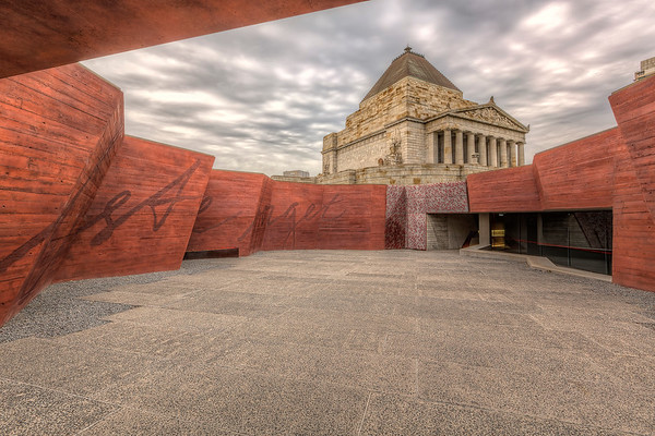 (1297) Melbourne, Victoria, Australia