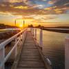 (2602) Port Fairy, Victoria, Australia