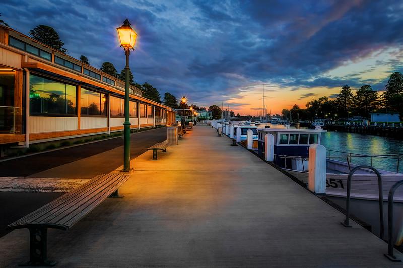 (2395) Port Fairy, Victoria, Australia