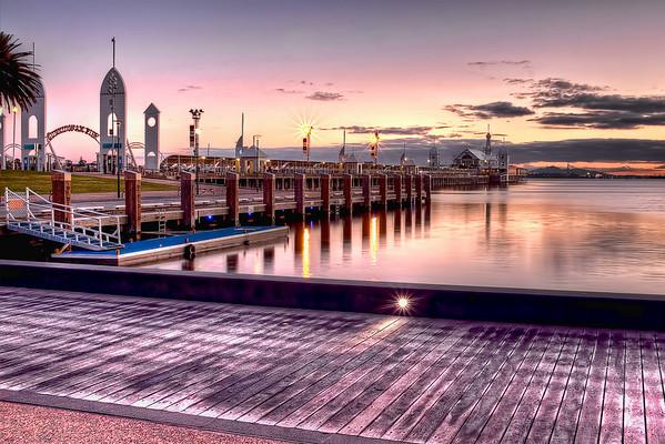 (0047) Geelong, Victoria, Australia