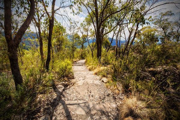 (1572) Powers Lookout, Victoria, Australia