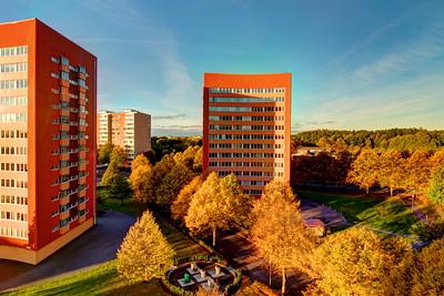 Good morning Gothenburg
