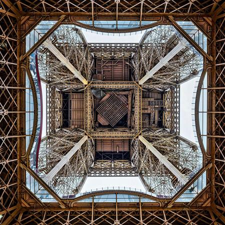 Tout Eiffel - Paris