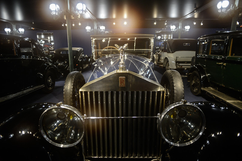 Rolls Royce - Phantom I