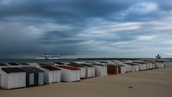 Plage de Calais