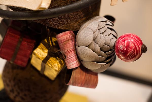 Salon du chocolat - Colmar 2015