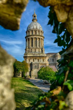 Basilic de Notre Dame de Boulogne sur Mer - France
