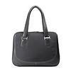 Josselin_15 inch_black fabric_front