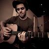 Adam Gardner - @ Sawhorse Studios