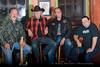Wink Keziah shoot - Summit Coffee - Davidson, NC