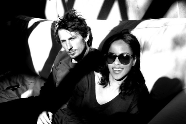Tao and Megalyn; photo by Shannon Mccollum