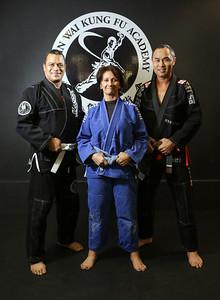 Brazilian Jiu Jitsu - C&S