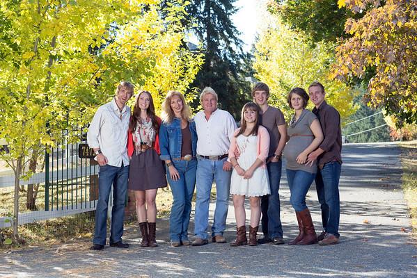 Fitchett Family