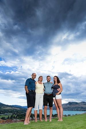 Jahnig Family