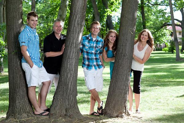 Kort Family
