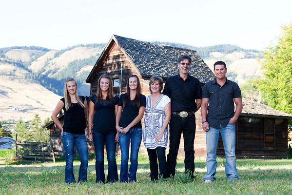 Ralston Family