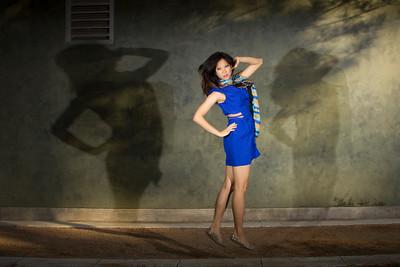 Tiffany - Fashion